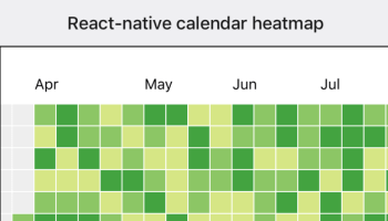 React Leaflet Heatmap Layer | Reactscript