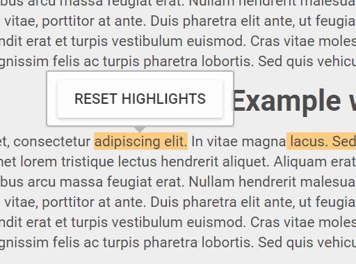 react-highlight