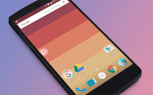 Floating Audio Widget For Android