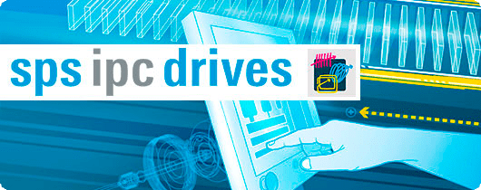 SPS/IPC/Drives 2015