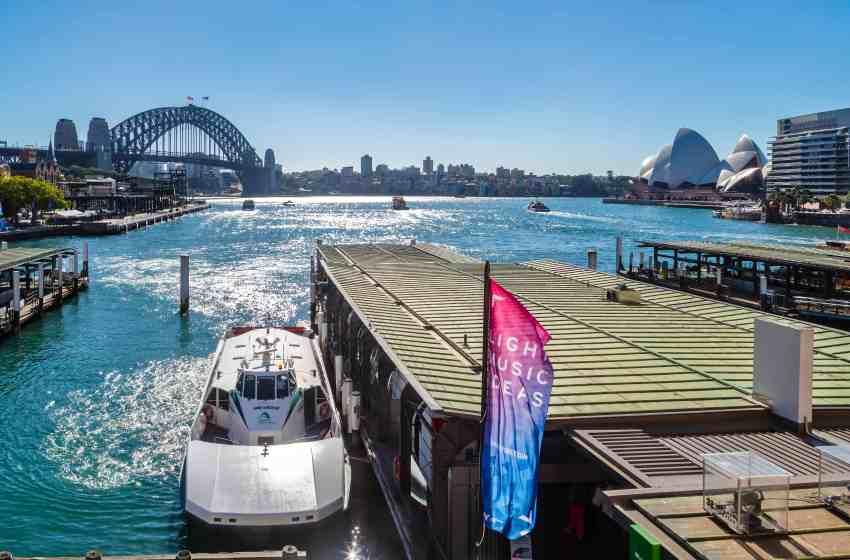 Sydney | The City's Tumultuous History