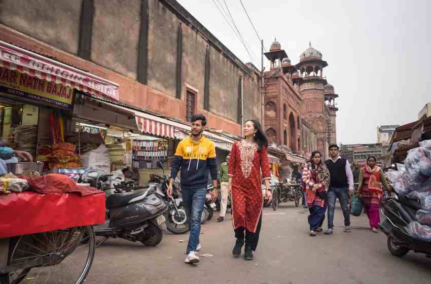 Agra | Get To Taste The Best