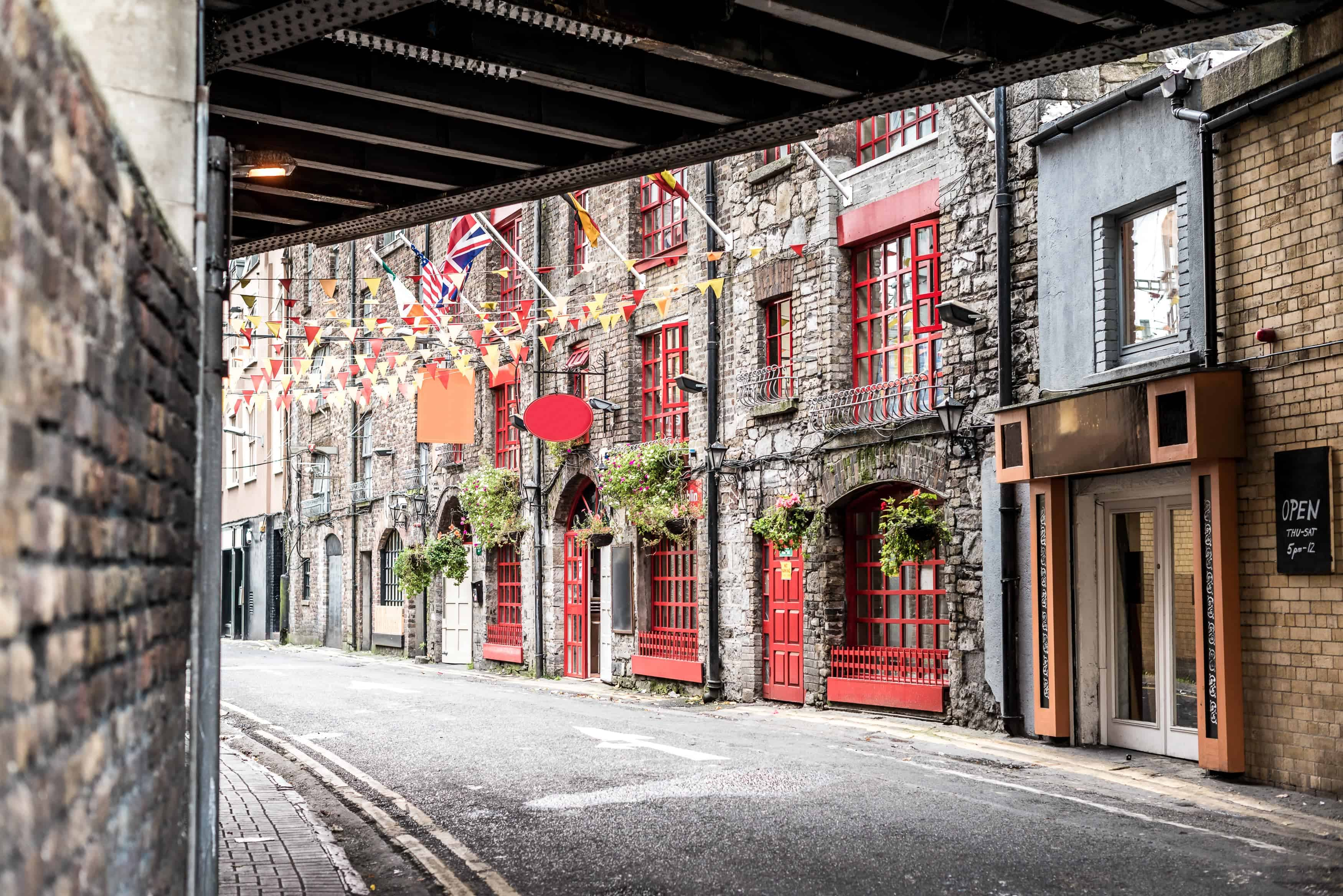 Dublin | Remarkably Vibrant Irish Cuisne
