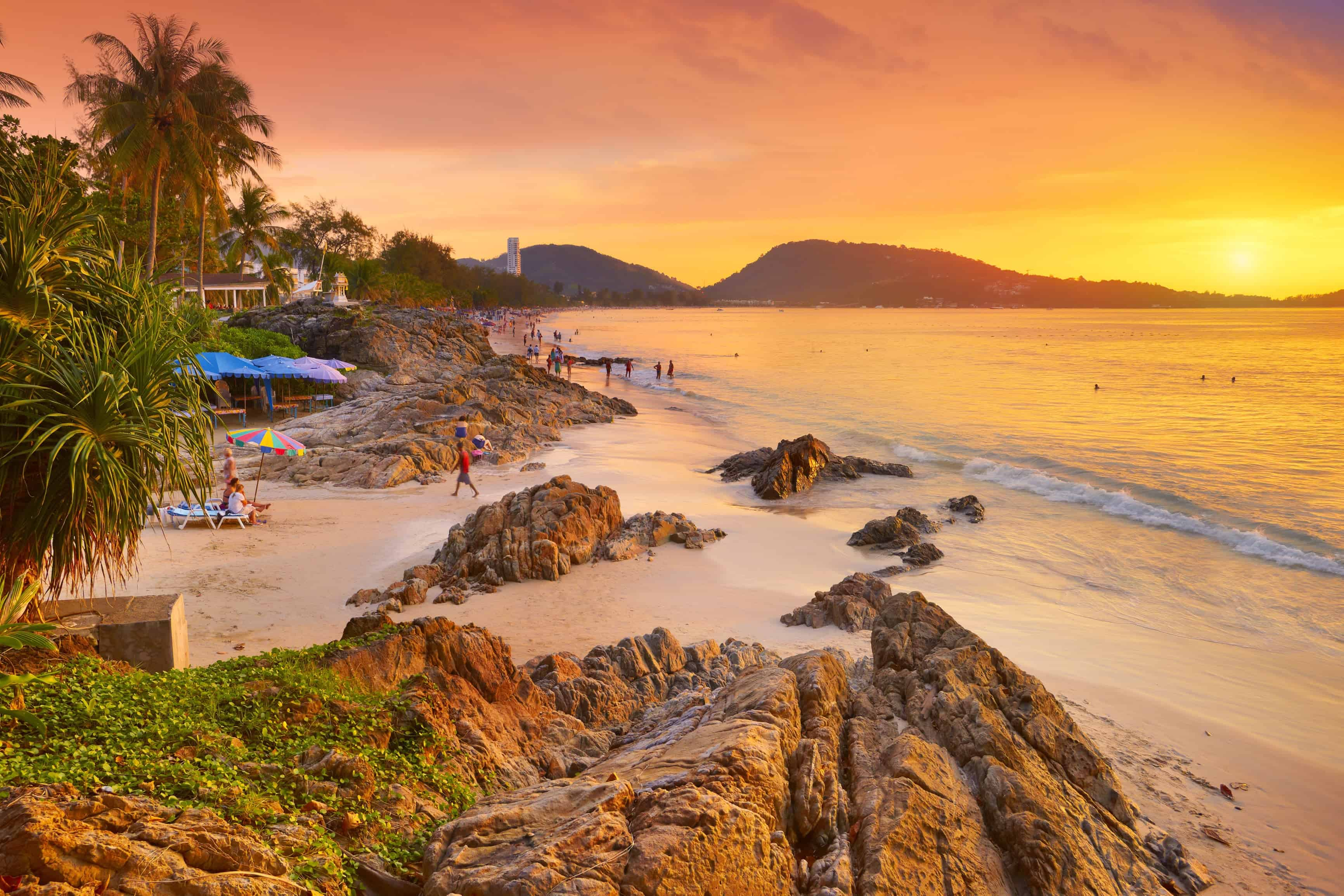 Phuket | Lifestyle in the well-trodden place