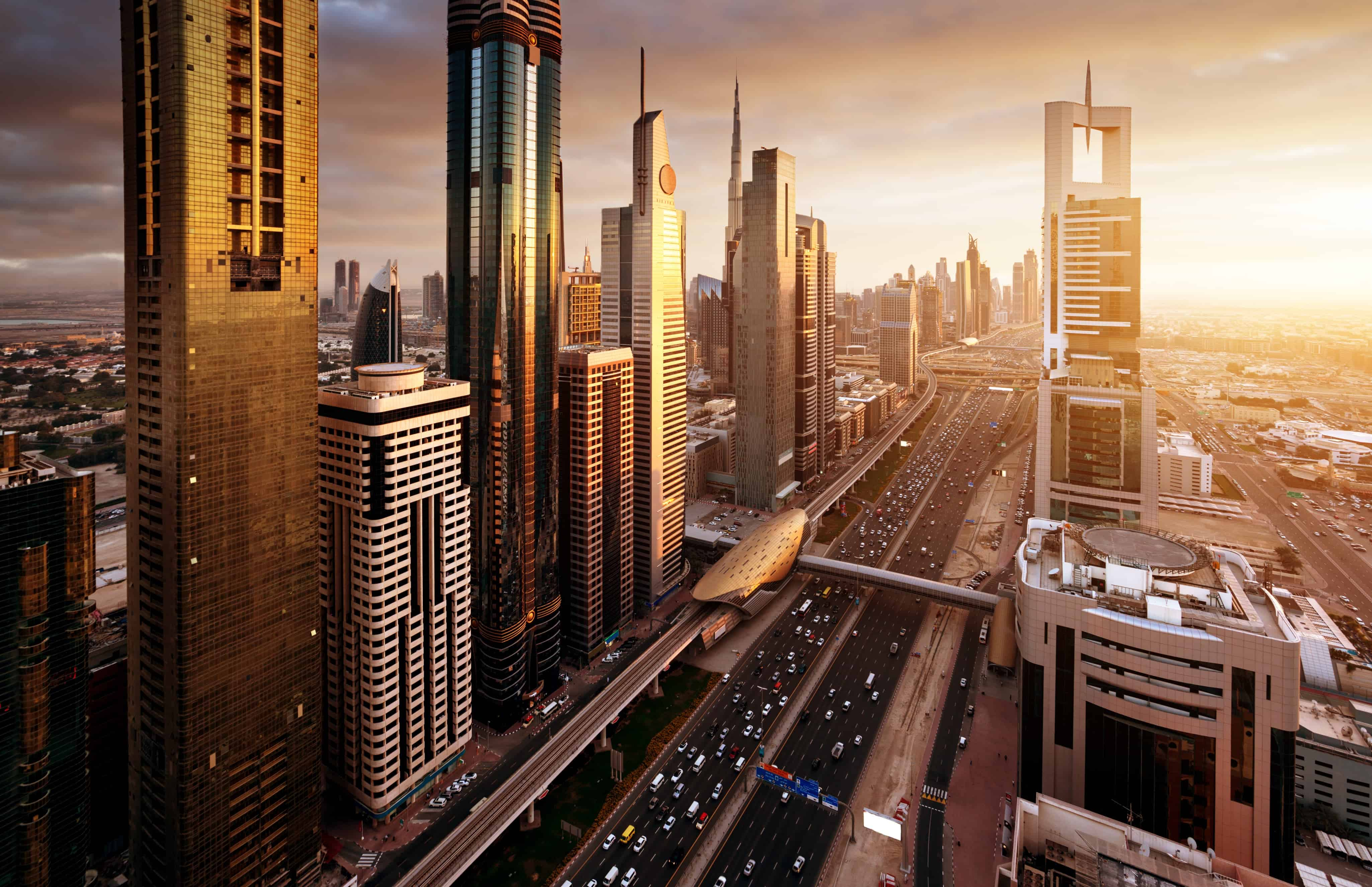 Dubai | An Exciting Lifestyle that City offers