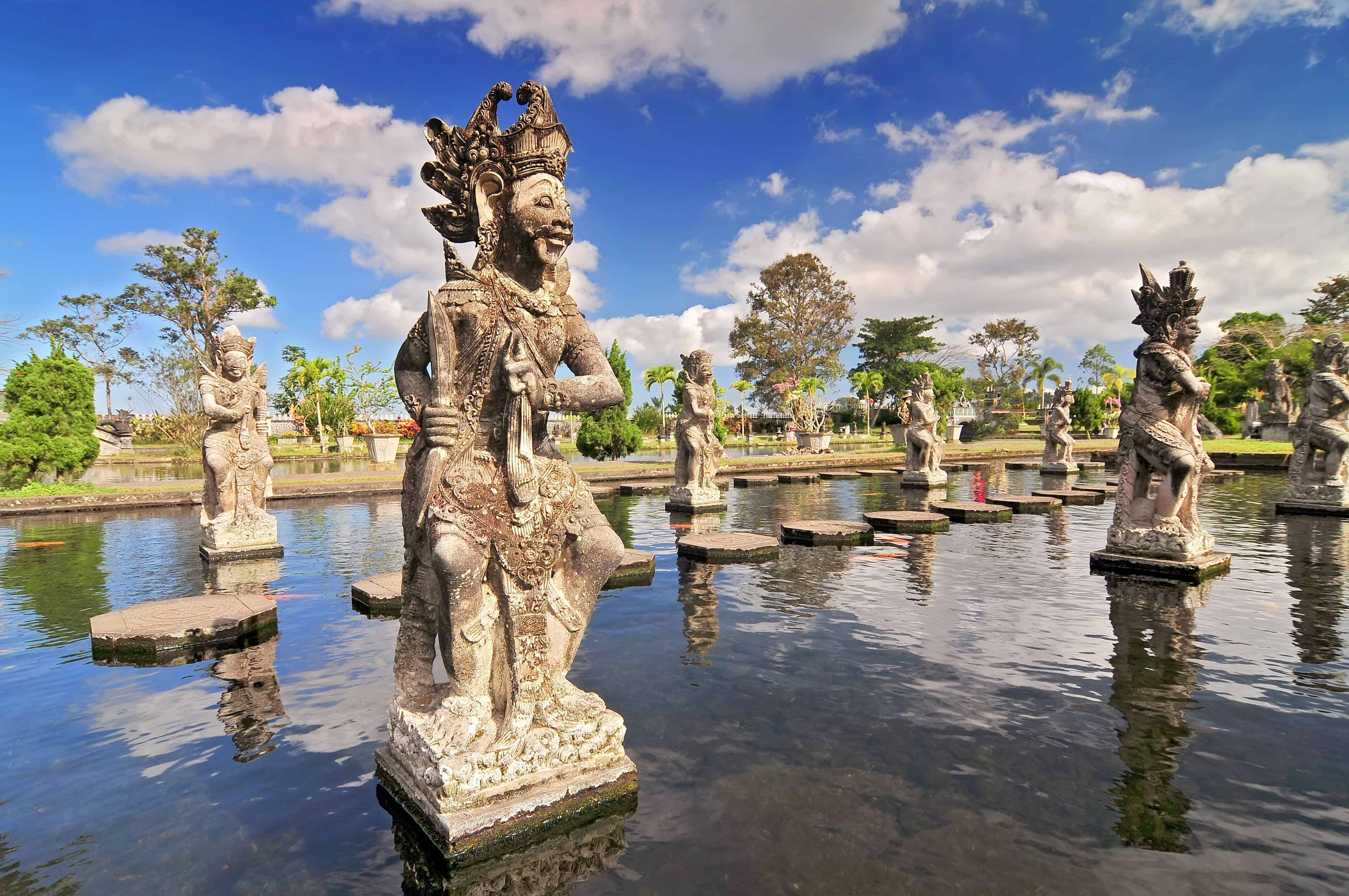 Bali | The Evocative Tourist Islands