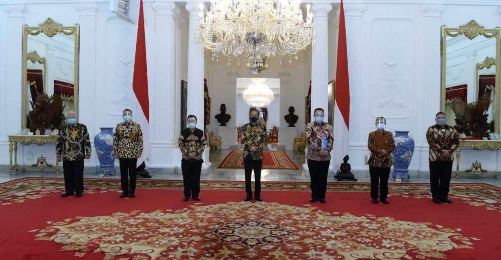 Jokowi Eduart Wolok
