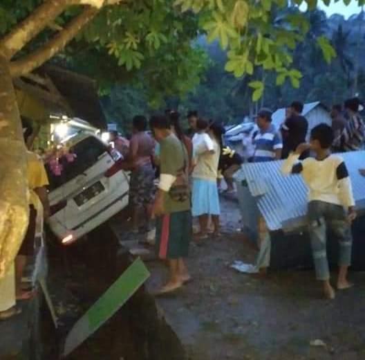Gempa Gorontalo