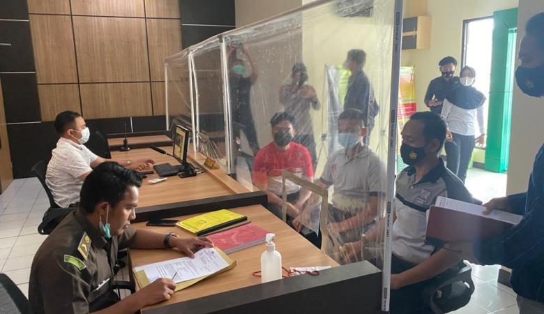 Polisi Gorontalo Asusila