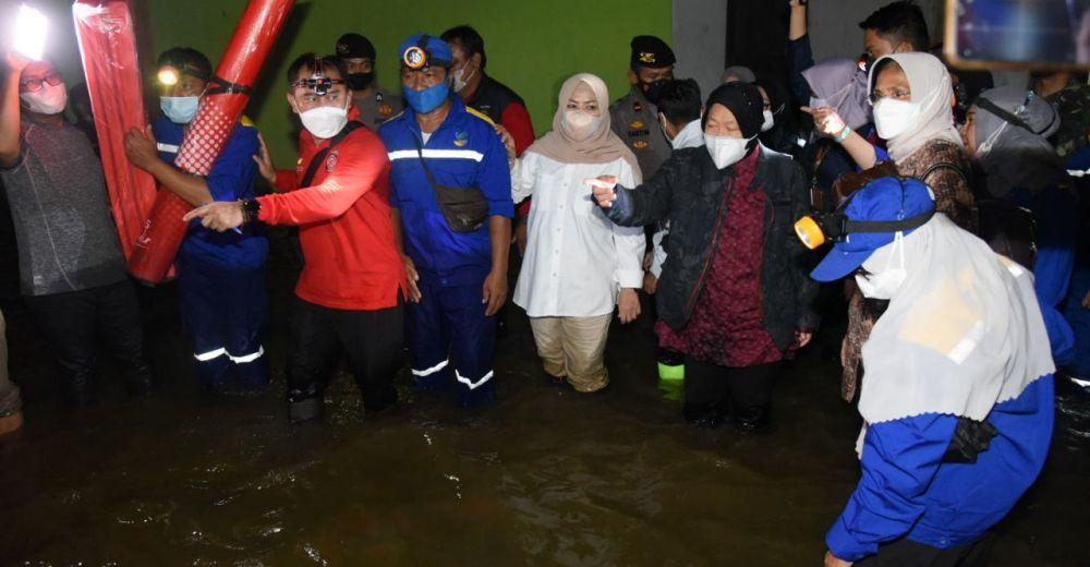 Bantuan Korban Banjir