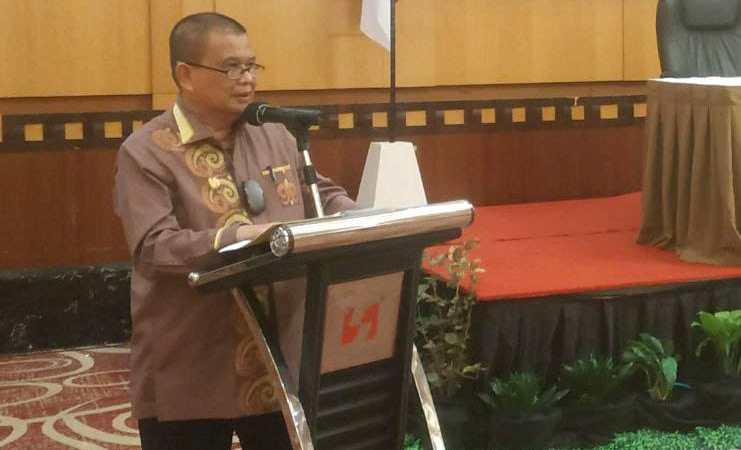 Idris Rahim APBD Gorontalo 2022