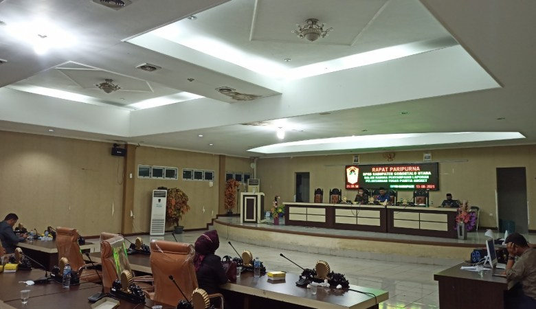 Kadis Dukcapil Gorontalo Utara