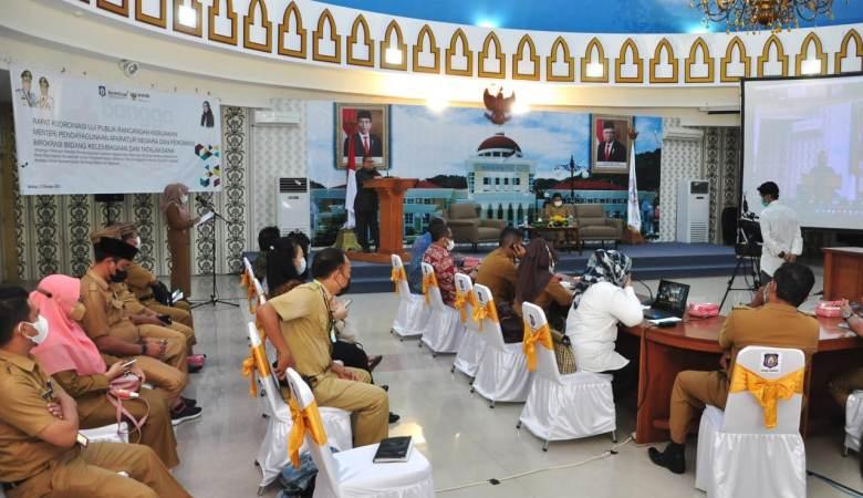 Pemerintah Gorontalo