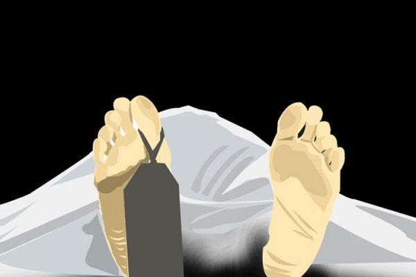 Pria di Gorontalo ditemukan tewas