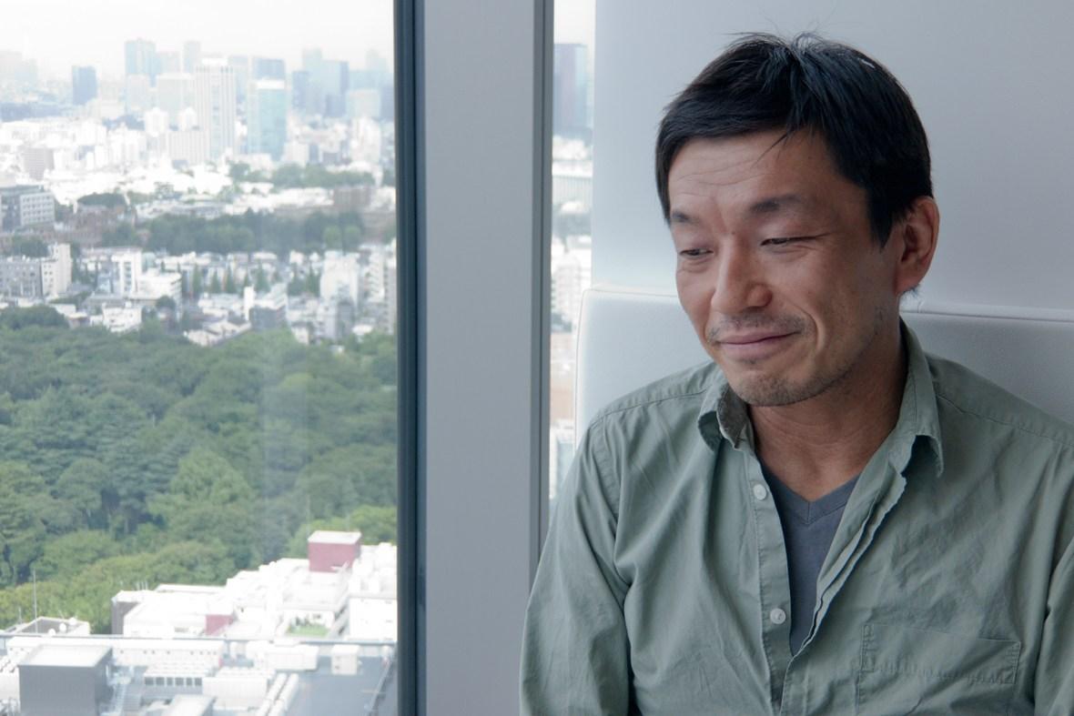 Yamamoto Hyoe Interview Feature Image