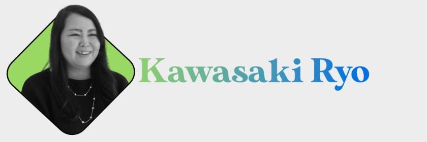 Kawasaki Ryo Header