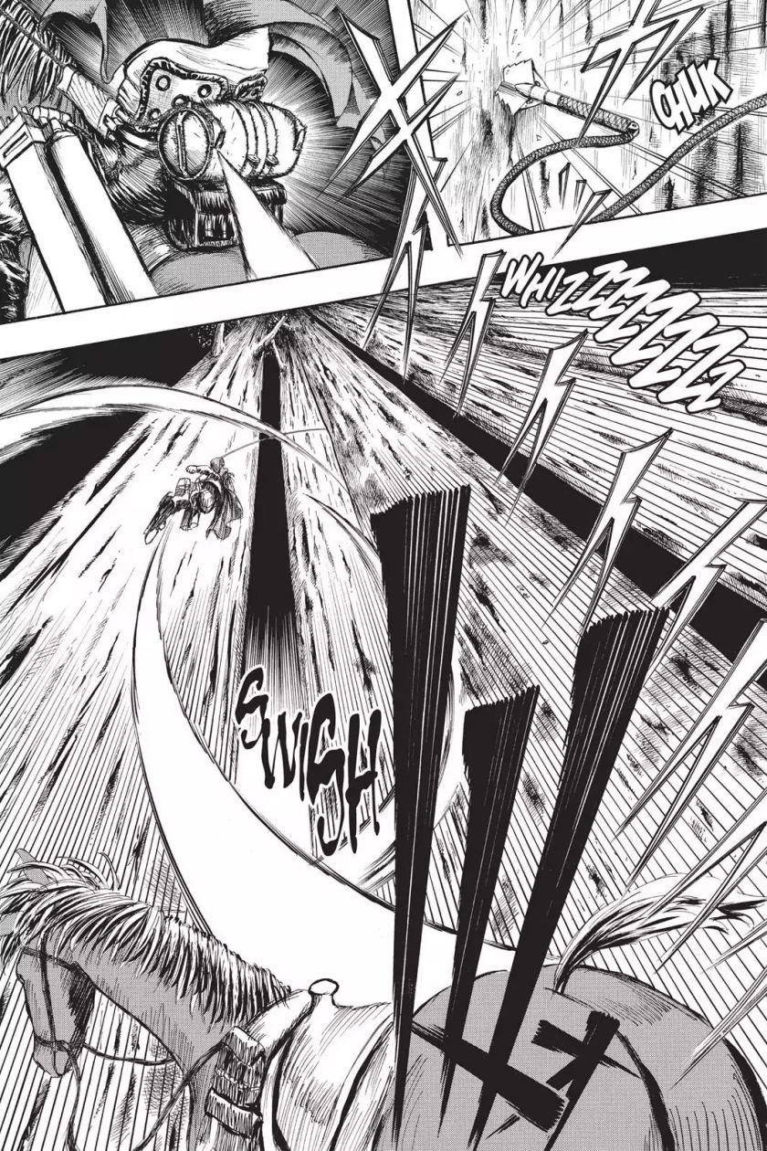 Attack on Titan Chapter 1 Online Free Manga Read Image 11