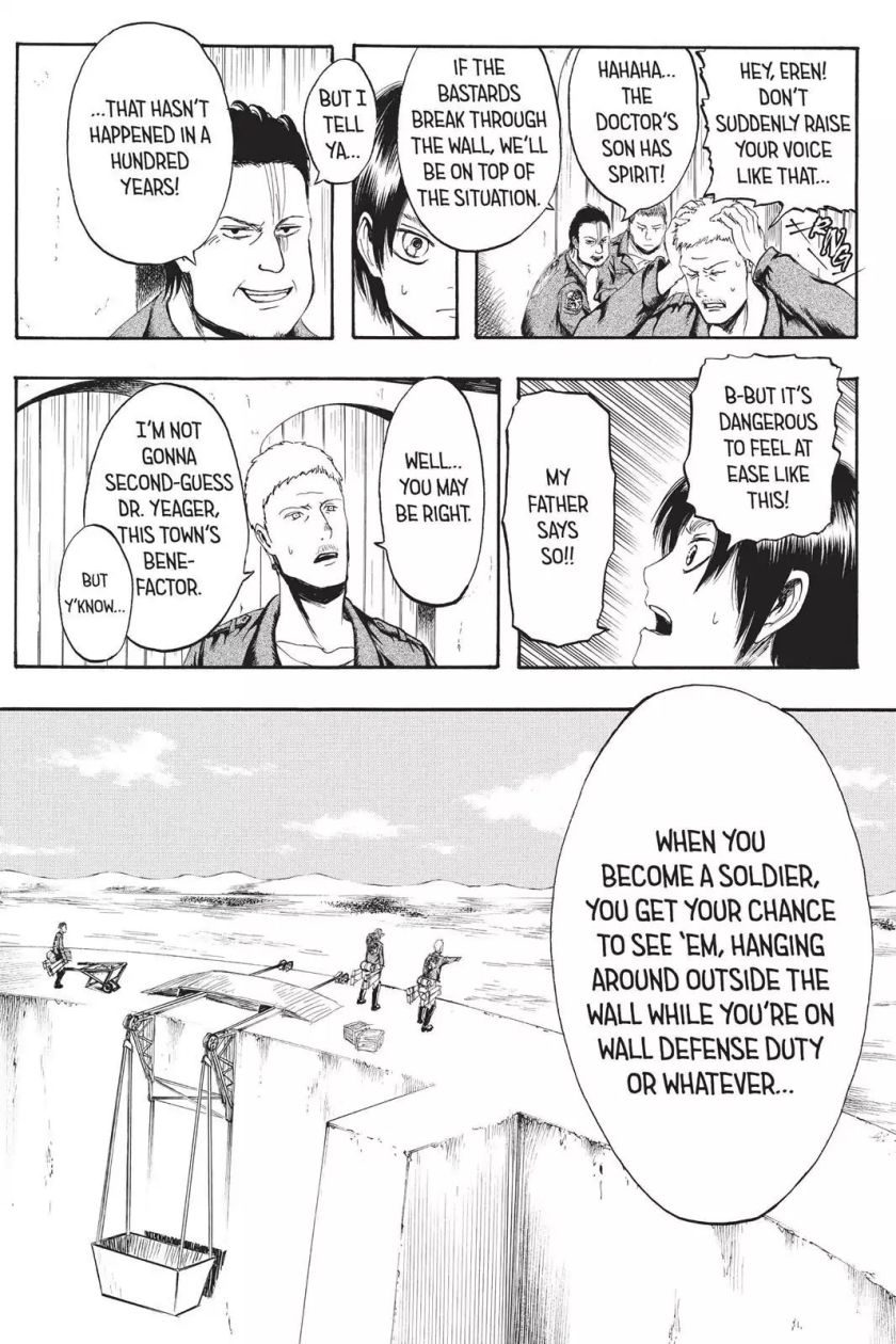 Attack on Titan Chapter 1 Online Free Manga Read Image 22