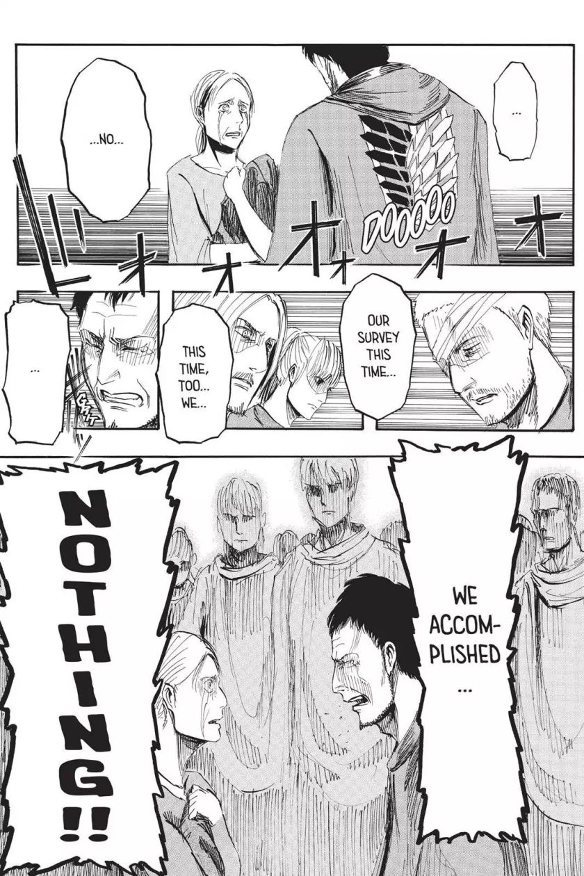 Attack on Titan Chapter 1 Online Free Manga Read Image 33