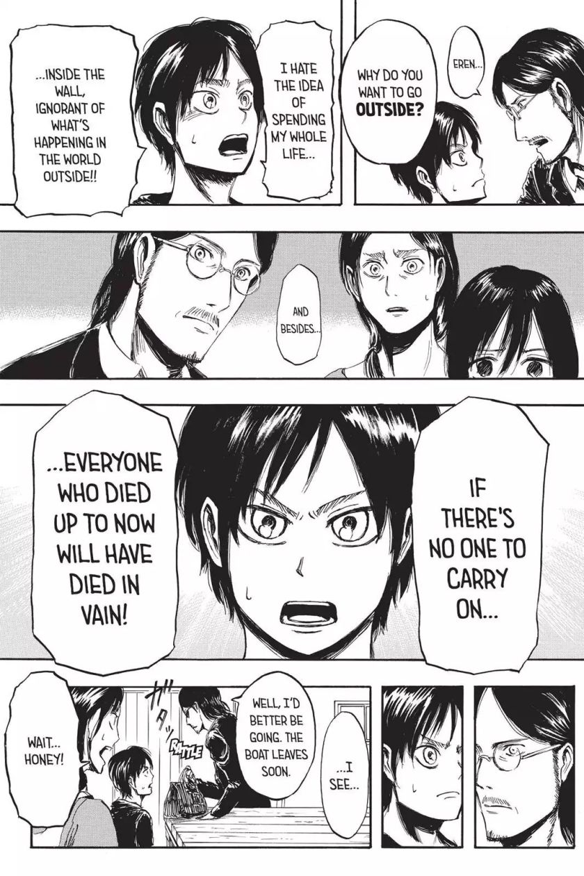 Attack on Titan Chapter 1 Online Free Manga Read Image 39