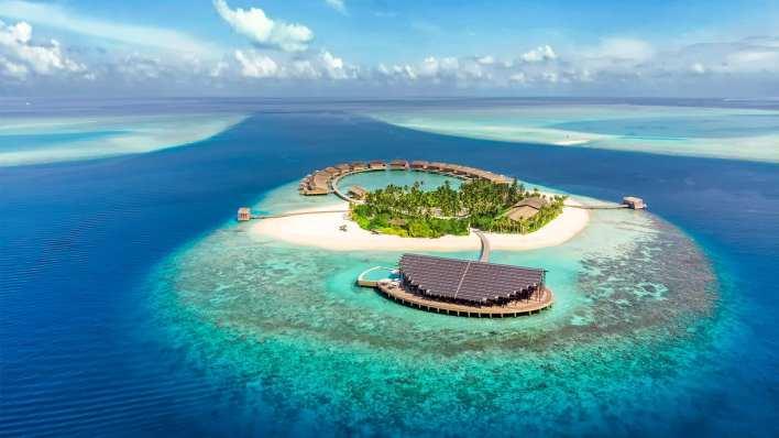 أين تقع جزر المالديف : اقرأ - السوق المفتوح
