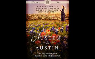 Austen in Austin Volume 1