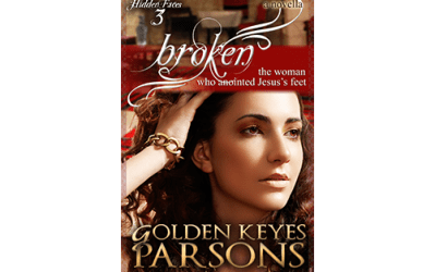 Broken The Woman Who Anointed Jesus's Feet