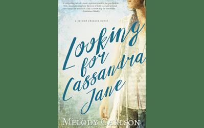 Looking for Cassandra Jane