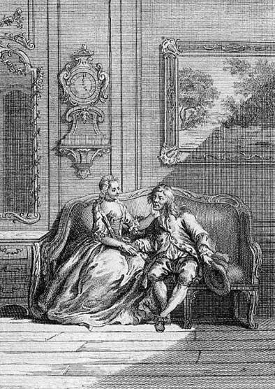 Jean de La Fontaine Fables - Book 7 - Fable 5