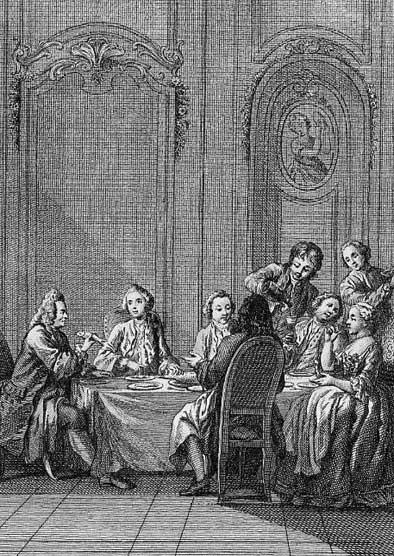 Jean de La Fontaine Fables - Book 8 - Fable 8