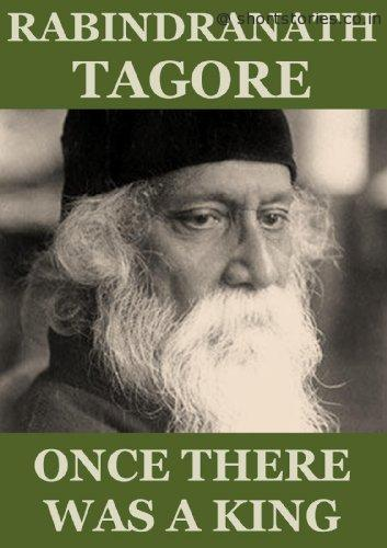 once-there-was-king-rabindranath-tagore-shortstoriescoin-image