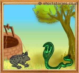the-greedy-cobra-and-the-king-shortstoriescoin-image1