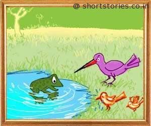 elephant-sparrow-panchatantra-tales-shortstoriescoin-image3