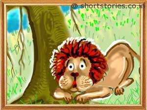first-strategy-loss-of-friends-panchatantra-tales-shortstoriescoin-image1
