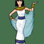 queen woman