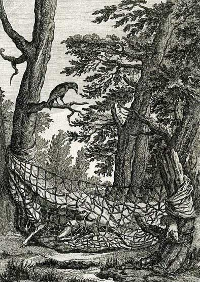 Jean de La Fontaine Fables - Book 12 - Fable 15