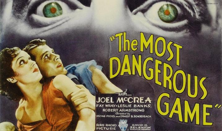 the-most-dangerous-game-movie-poster-shortstoriescoin-image2