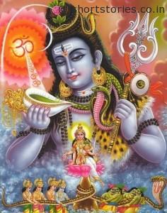 shiva-drinking-poison-shortstoriescoin-image