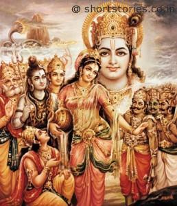 exilir-immortality-amrut-thirteenth-item-from-samundra-manthan