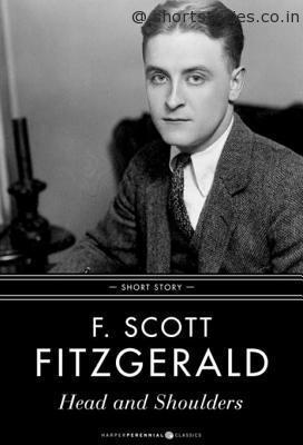 head-and-shoulders-f-scott-fitzgerald-shortstoriescoin-image