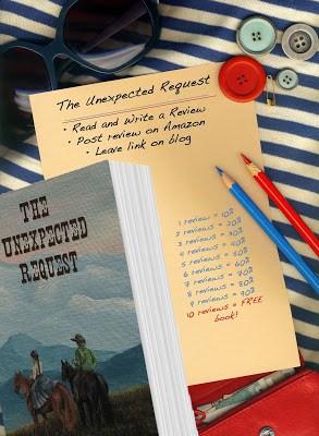 https://www.amazon.com/Unexpected-Request-Rebekah-Morris-ebook/dp/B0062E6FG6?ie=UTF8&keywords=rebekah%20a%20morris&qid=1464274971&ref_=sr_1_13&s=books&sr=1-13