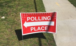 Election Day!