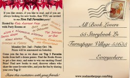 Party Invitation!
