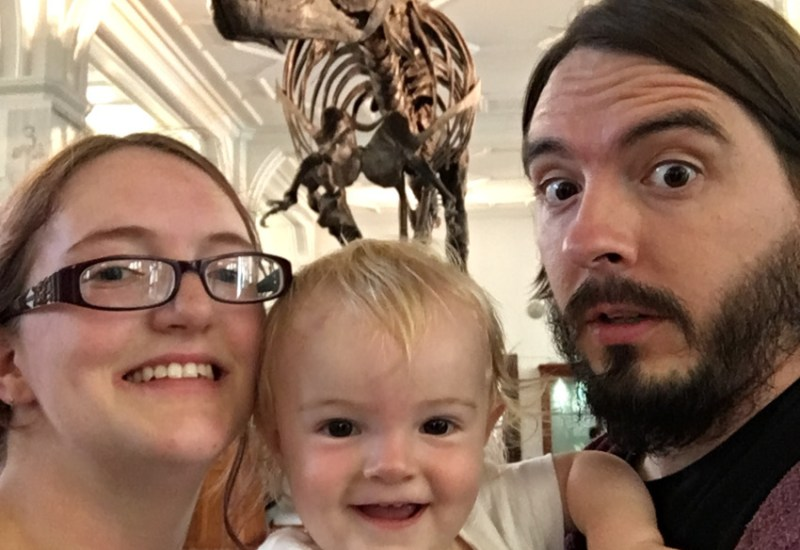 Days Out: Manchester Museum