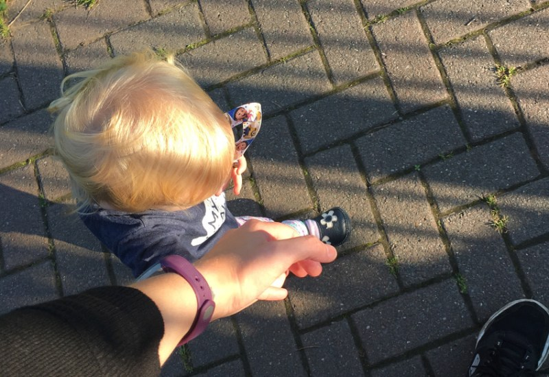 My experience as a working mummy