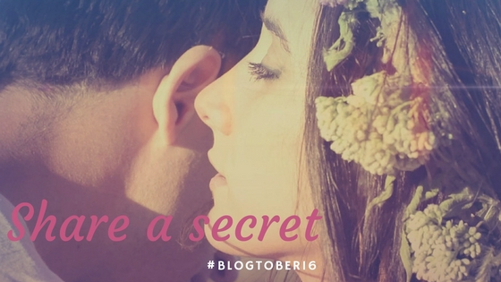 #Blogtober16: Share a secret about yourself