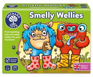 orchard-toys-smelly-wellies-readaraptor-hatchling