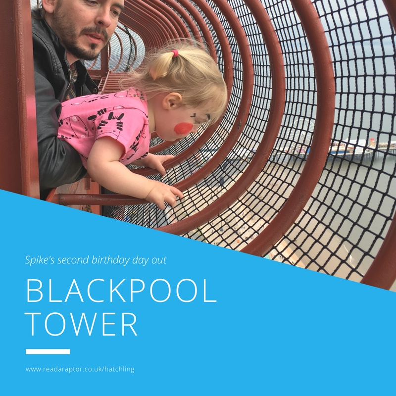 Blackpool-Tower-review-featured-image-readaraptor-hatchling