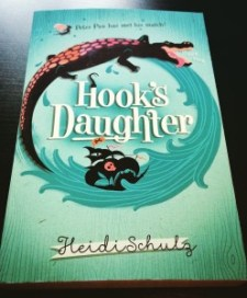 Hooks Daughter by Heidi Schulz