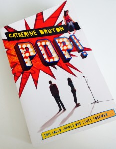 Pop! by Catherine Bruton